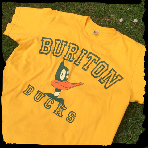 Buriton Ducks