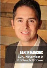 Sunday Morning Service - Reverend Aaron Hankins