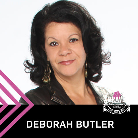 BRAVE Women's Conference - Pastor Deborah L. Butler - Session 2