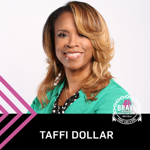 BRAVE Women's Conference - Pastor Taffi Dollar - Session 4