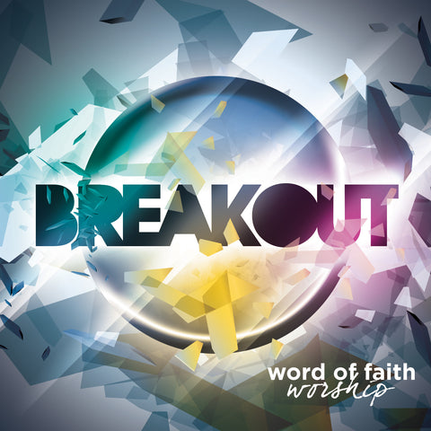 Breakout Music CD