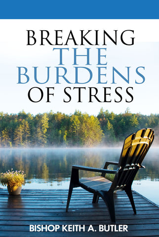 Breaking The Burdens Of Stress