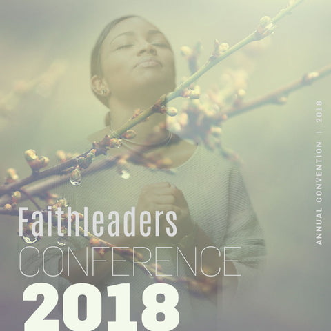 2018 Word of Faith Convention Series