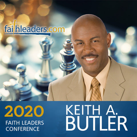 2020 Faith Leaders Conference - Session 1