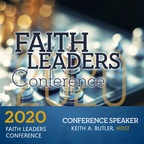 2020 Word of Faith/Faith Leaders Convention Series