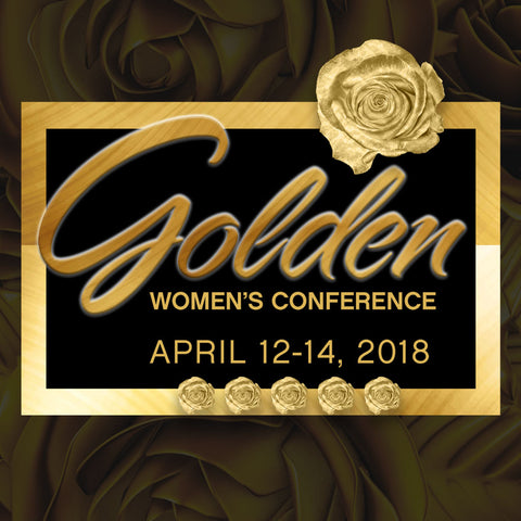 Golden Women's Conference Series