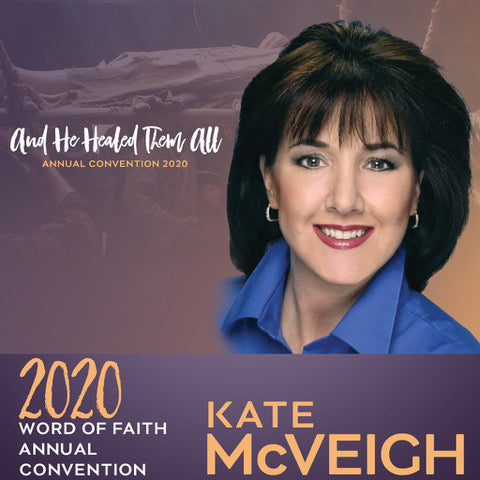 2020 Word of Faith Convention - Session 1
