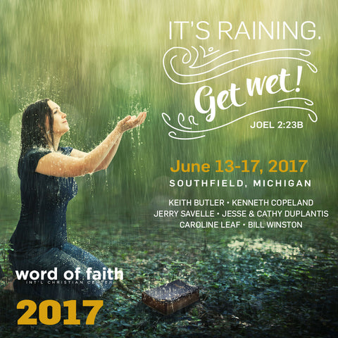 2017 Word of Faith Convention Series