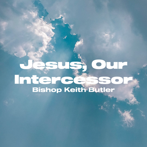 Jesus, Our Intercessor! - Toledo