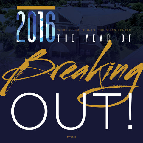2016: The Breakout Year