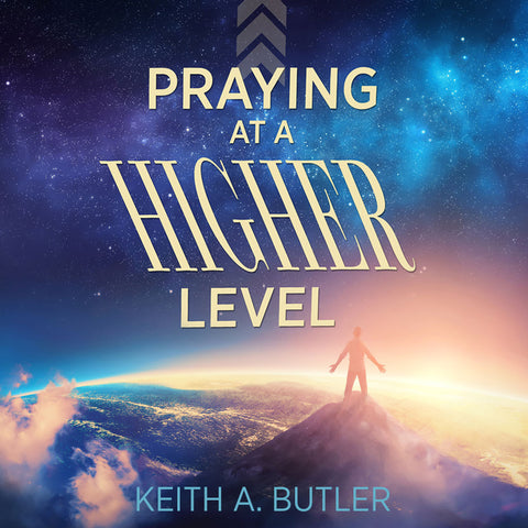 Praying at a Higher Level - Book