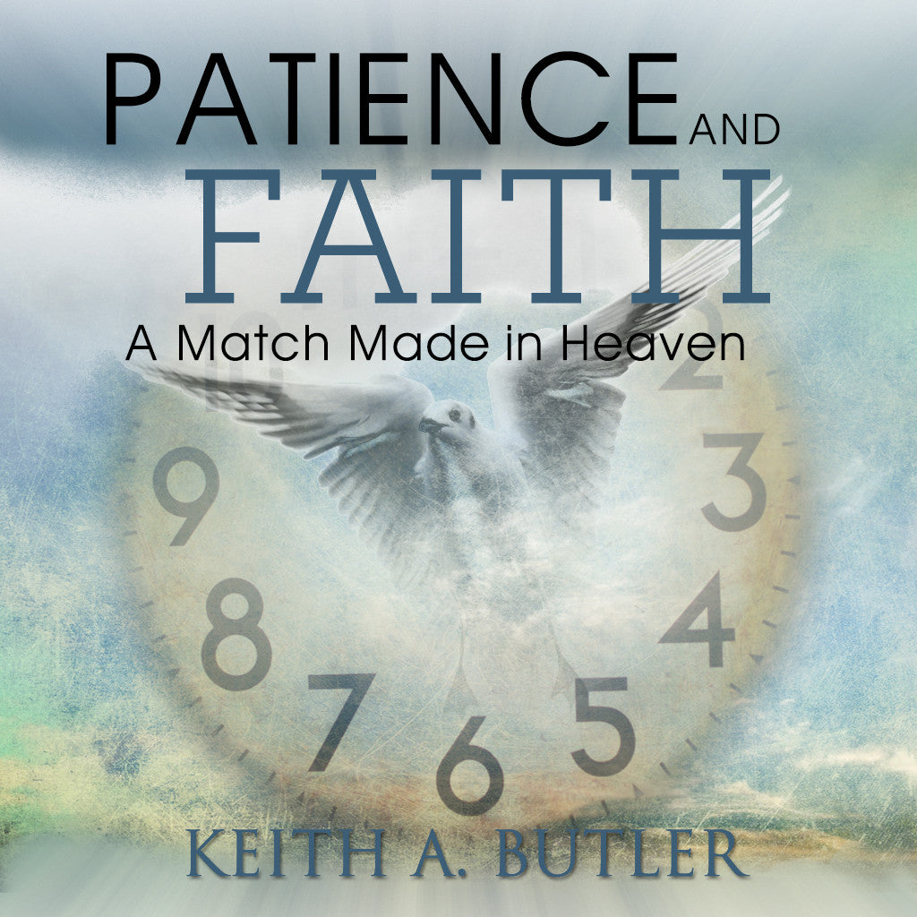 The Victory Of Patience
