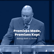 Promises Made, Promises Kept - Part 2