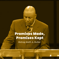 Promises Made, Promises Kept