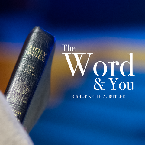 The Word and You