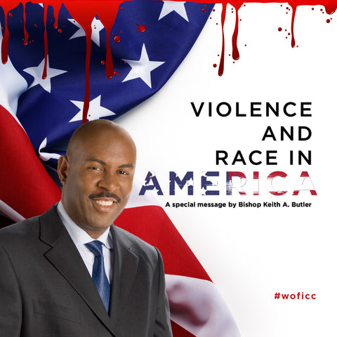 "Violence In America: ""Police and Black Men"""