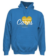 We Care Hoodies