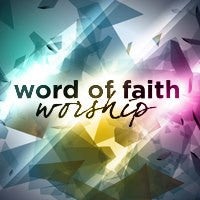 Romans 8:28 - Word of Faith Worship
