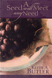 A Seed Will Meet Any Need, 2nd Printing