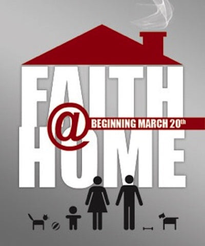 Faith @ Home