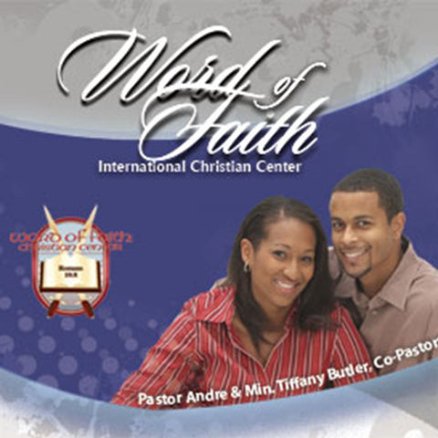 I Love Word of Faith