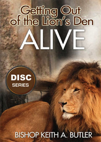 Getting Out Of The Lion's Den Alive