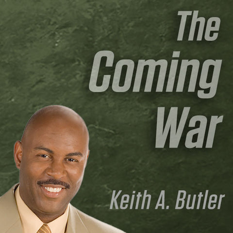 The Coming War, Part 2