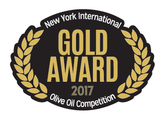 Il Palagio wins Gold at NYIOOC!