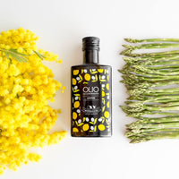 Muraglia Lemon Infused Extra Virgin Olive Oil