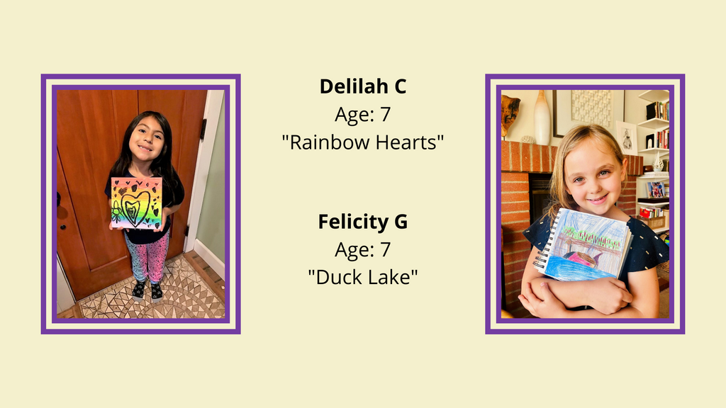 Delilah and Felicity