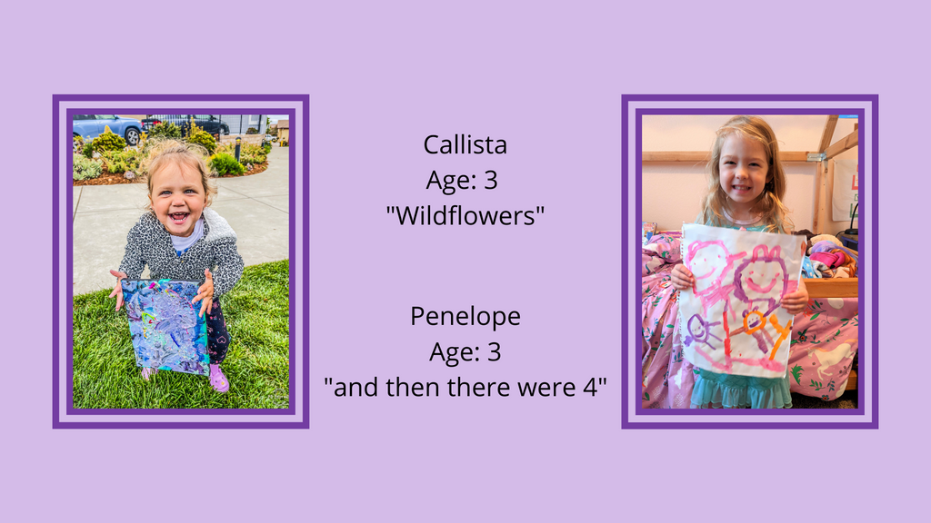 Calista and Penelope