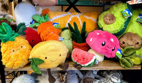 jellycat fruit and vegetables