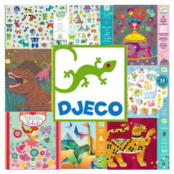 Djeco Collection
