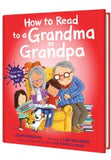 How to read to Grandparents