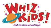 Whiz Kids! Out-of-this-World Toys
