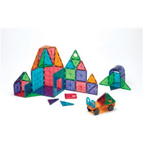 Magna-Tiles 48 pc set