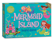 Mermaid Island - A Cooperative Game for Kids!
