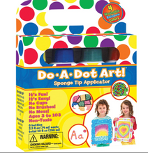 Do A Dot Markers 4-Pack