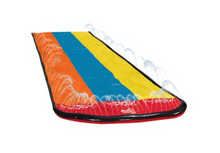 Wave Rider Triple Slip 'N' Slide