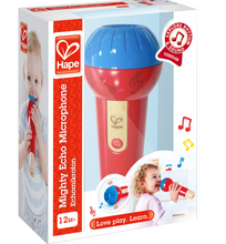 Mighty Echo Microphone - Hape