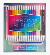 Chroma Blends Mechanical Pencils - Ooly