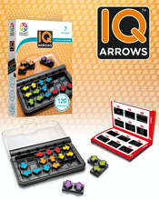IQ Arrows