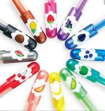 Yummy Scented Gel Pens