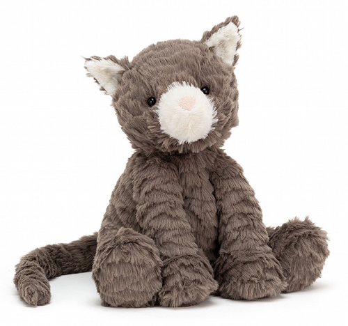 Fuddlewuddle Cat - Jellycat
