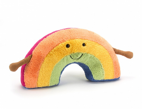 Amuseable Rainbow - Jellycat