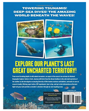 Extreme Ocean - National Geographic Kids