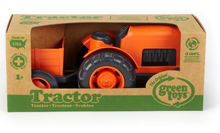 Play Tractor - Green Toys