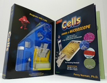 ScienceWiz Cells