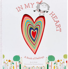 In My Heart front cover