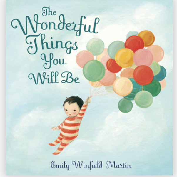 The Wonderful Things You Will Be Want to Read Rate this book 1 of 5 stars2 of 5 stars3 of 5 stars4 of 5 stars5 of 5 stars The Wonderful Things You Will Be - Front Cover